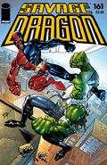 Savage Dragon Vol 1 161