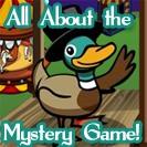 Mystery Game All About It