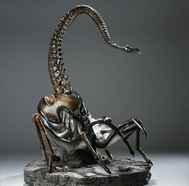 alien vs predator facehugger - photo #28