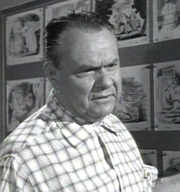Clyde Geronimi