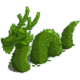 Dragon Topiary-icon