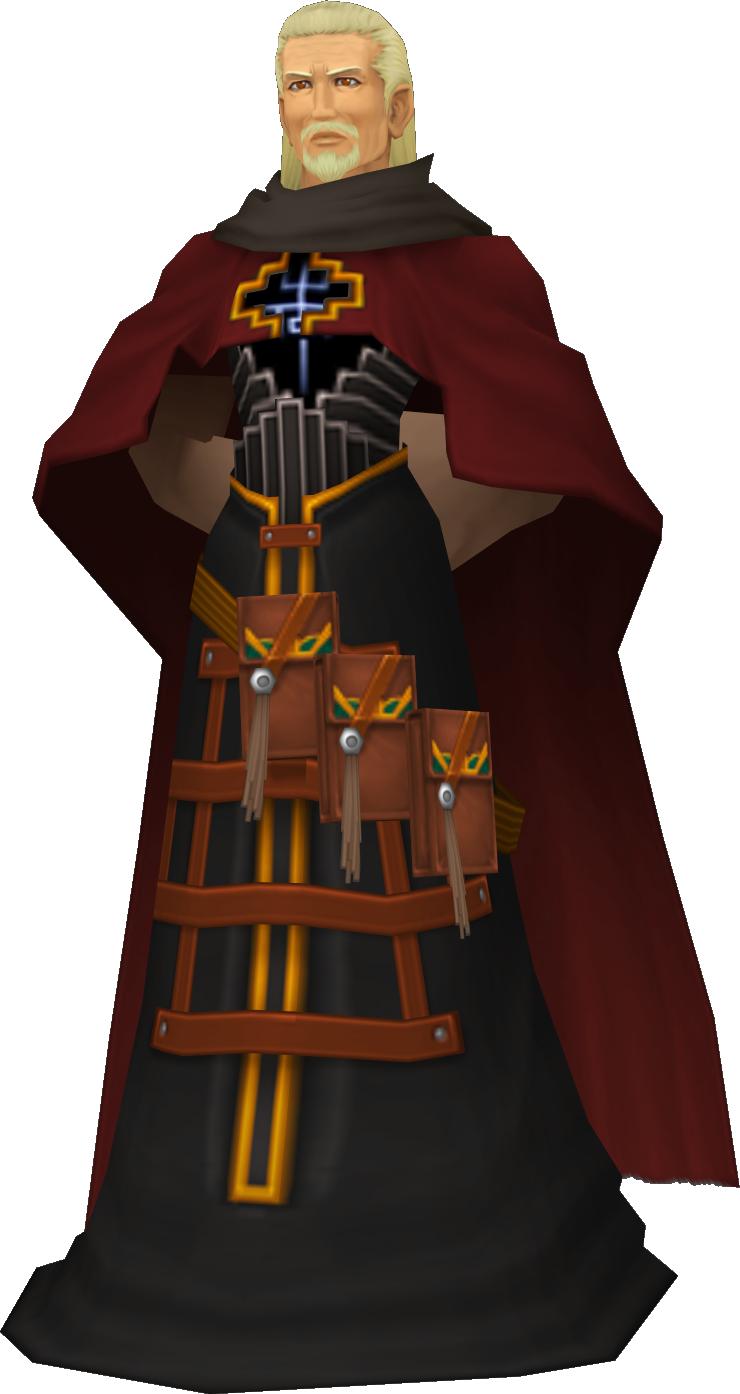 Ansem le Sage - Kingdom Hearts Wiki - Celui qui ne sait rien  ne peut    Ansem Kingdom Hearts
