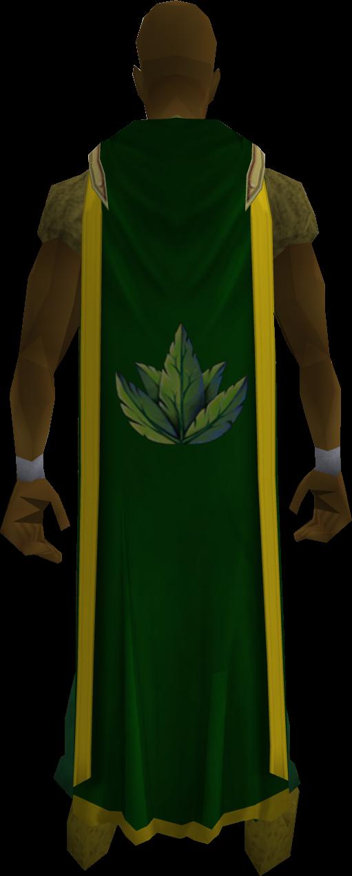 Herblore cape the runescape wiki for Runescape exp table 1 99