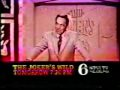 WPVI-TV's The Joker's Wild Video ID From Spring 1983