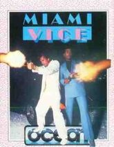 Miami Vice Cover