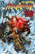 Aquaman Vol 7-10 Cover-1