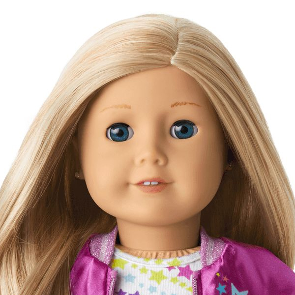 Just Like You 27 - American Girl Wiki