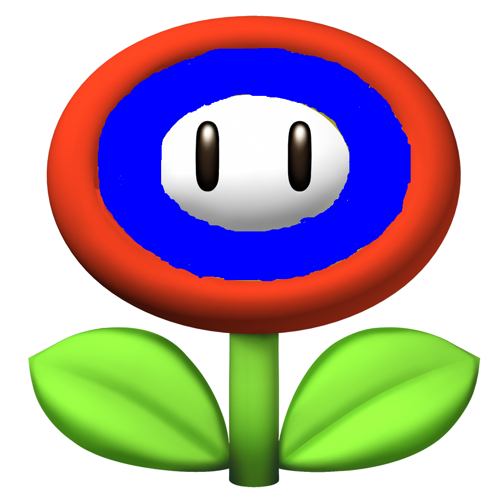Super Mario Classic: The Return/List Of Power-Ups