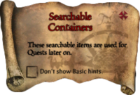 SearchableContainersScroll