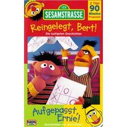 ReingelegtBertAufgepasstErnie