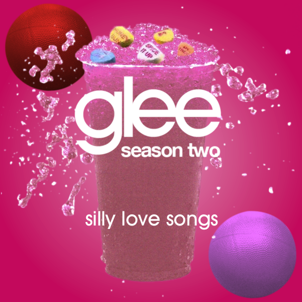 Silly love songs slushie