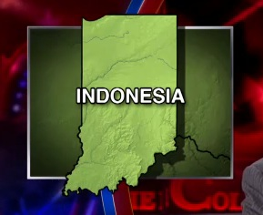The colbert report indonesia