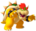 Bowser HUGE