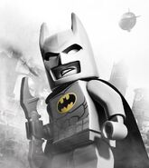 LegoBatman2DCSH Batman