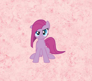 FANMADE Crazy Pinkie Pie
