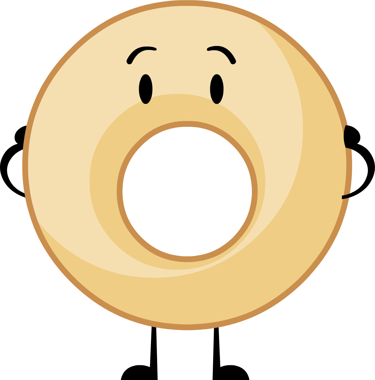 Donut Battle For Dream Island Wiki