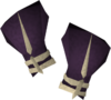 Dragonbone mage gloves detail