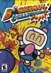 Bomberman Collection US Front