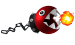 Red Chomp SM3DW