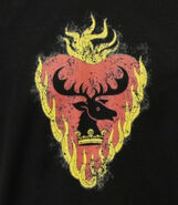 Stannis heraldry