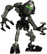 Set Toa Mata Onua