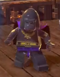 GorillagroddGameplay
