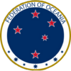 Seal of Oceania
