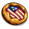 July Pie-icon