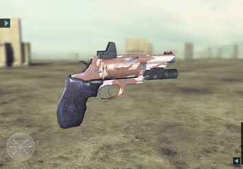 Future Soldier Taurus Judge 5