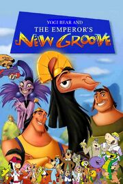 Emperor&#39;s New Groove