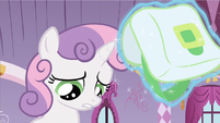 Sweetie Belle no S2E23