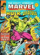 Mighty World of Marvel Vol 1 255