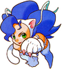 Felicia Pocket Fighter 02