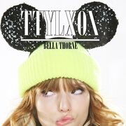 Ttylxox bella thorne