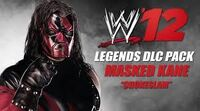 Kane wwe 12 dlc free
