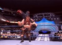 Wwf just bring it kane