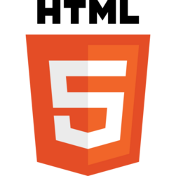 HTML5-logo