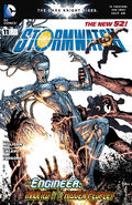 Stormwatch Vol 3 11