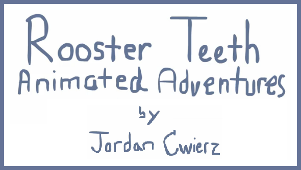Rooster teeth animated adventures rooster teeth podcast wiki