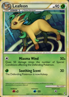 Leafeon (Call of Legends TCG)