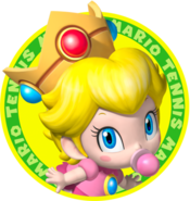 MTO Baby Peach Icon
