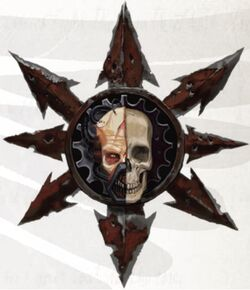 Dark Mechanicus Icon