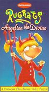 Angelica the Divine 1996 VHS