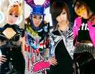 2NE1+I+am+the+best