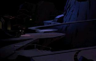 Batcave The Batman Animated Series Wiki