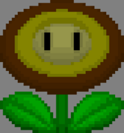 EARTH FLOWER
