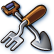 Gardening skill icon