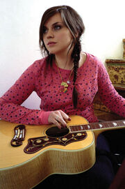 Amy MacDonald