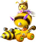 MK7 queenbee