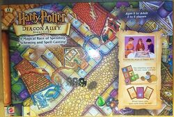 DiagonAlleyBoardGame